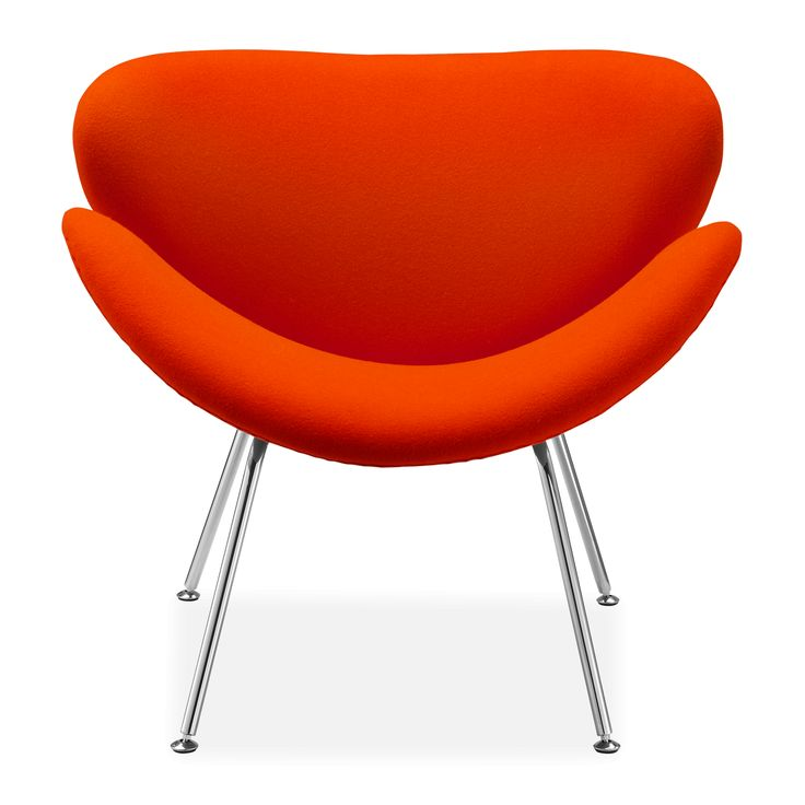 Orange Slice - Paulin