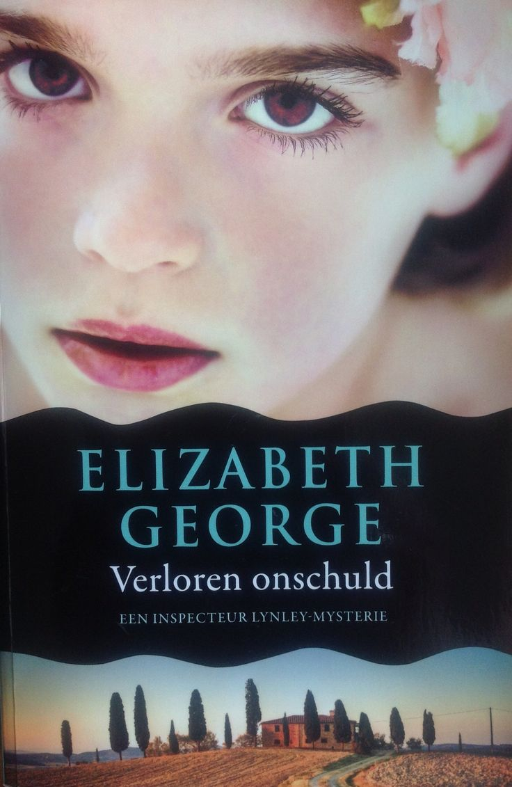 Elizabeth George: verloren onschuld (2013)