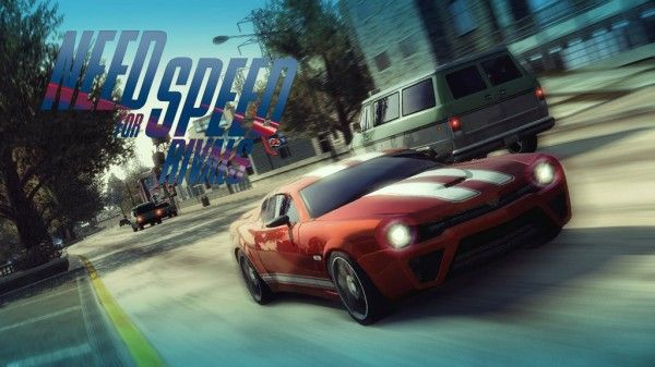 EA Games have just made a colossal announcement that they will be releasing the latest Need For Speed game, Need For Speed Rivals, on the recently announced Xbox One and the PlayStation 4.