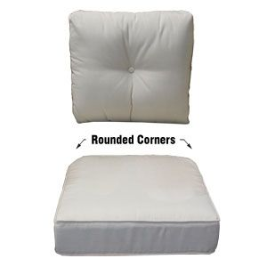 We Have Wicker Patio Furniture Replacement Cushions! Our Cushions Are  Amazingly Comfortable And Will Enhance