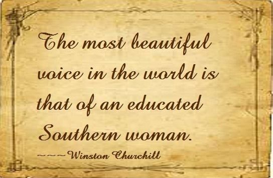 Southern Lady Quotes. QuotesGram by @quotesgram