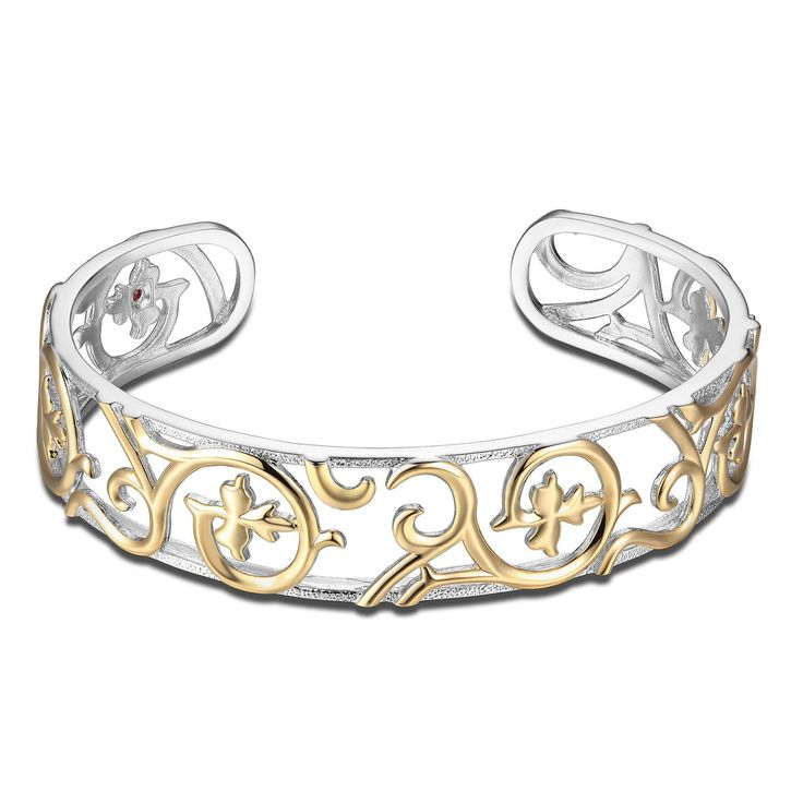 Bracelet from the ARABESQUE Collection