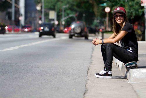 skateboarding for girls   skate skater skating skateboarding sk8 skateboarder