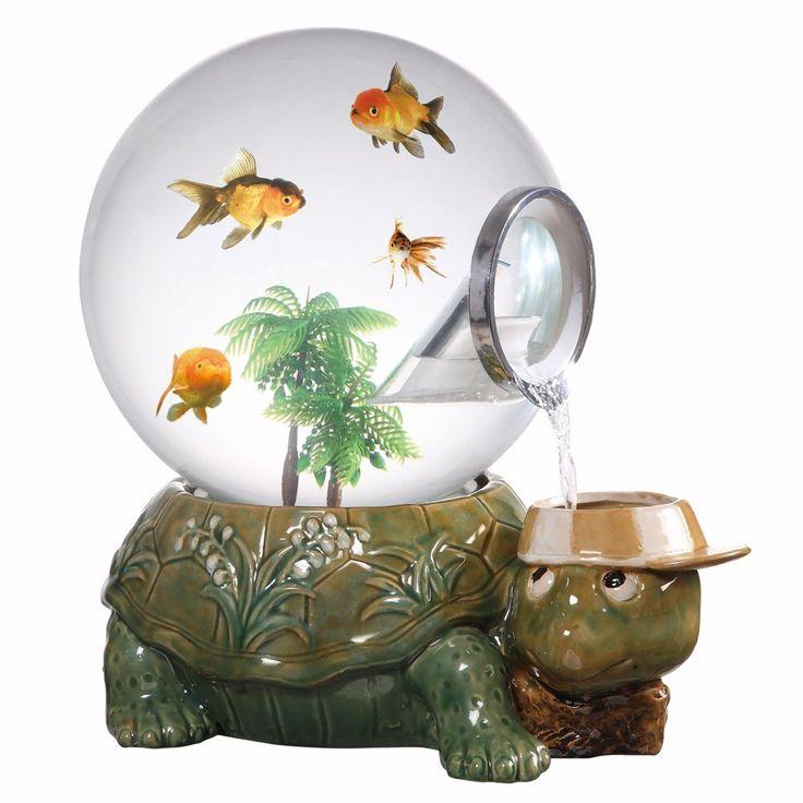 255 best images about aquariums on pinterest amazing for Cool fish bowls