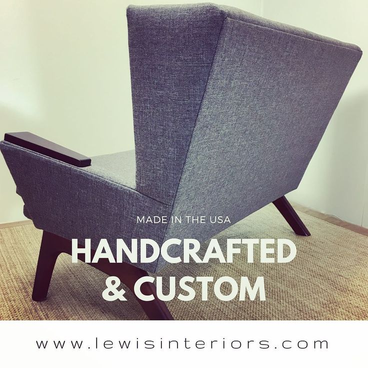 What do you think about this modern back profile of our Lewis Interiors Loveseat?  Choose your fabric & wood tone. Leave the fluffy couches and cookie-cutter chairs to the rookies!  www.lewisinteriors.com #lewisinteriors #lewisinteriorstheclassiccollection #midmod #midmodern #midcenturystyle #midcenturymodern #interiordesign #interiordesigner #interiordesigninspiration #hipsterstyle #handcraftedquality #handcraftedintheusa #handcraftedfurniture #uniquefurniture #customfurniture…
