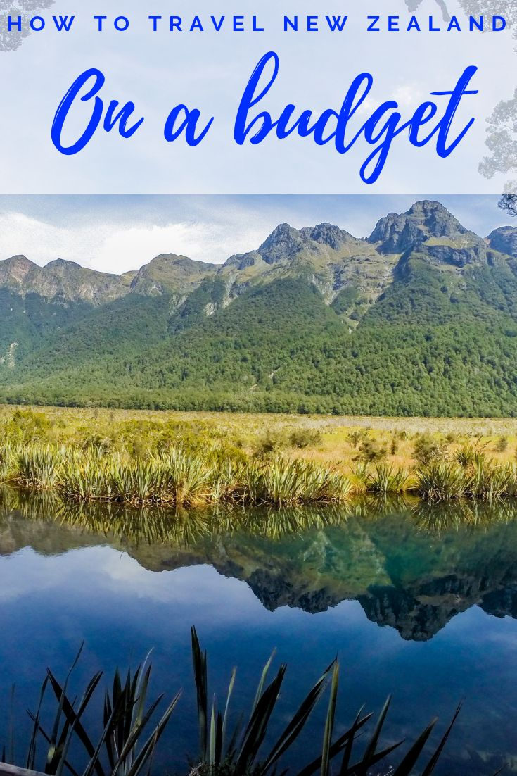 Least expensive methods to journey round New Zealand