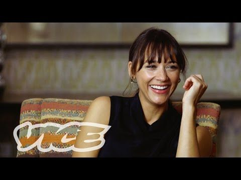 Interview with Rashida Jones on Her Porn Documentary 'Hot Girls Wanted' - YouTube  + sexuality vs sexualization