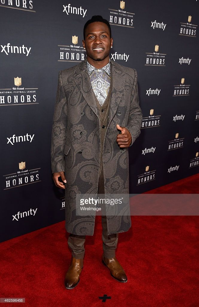 HBD Antonio Brown July 10th 1988: age 27
