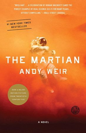 The Martian ~Andy Weir