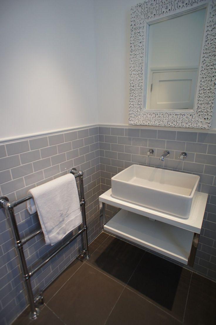 25 best ideas about grey bathroom tiles on pinterest grey bathroom interior grey bathrooms designs and grey bathrooms inspiration - Bathroom Wall Tiles Design Ideas