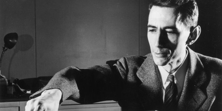 One of the fathers of modern computing used this 6-step process to solve any problem  Claude Shannon, the Father of the Information Age used six techniques that anyone can apply to their lives.