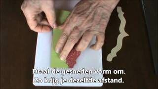 Edging Dies - Nellie Snellen - YouTube