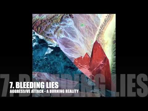 ▶ Aggressive Attack - A Burning Reality [Full Album] 2011 - Industrial EBM Music - YouTube