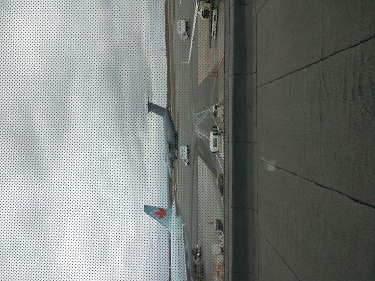 Lockheed C-5 Galaxy Halifax International Airport October 17, 2016