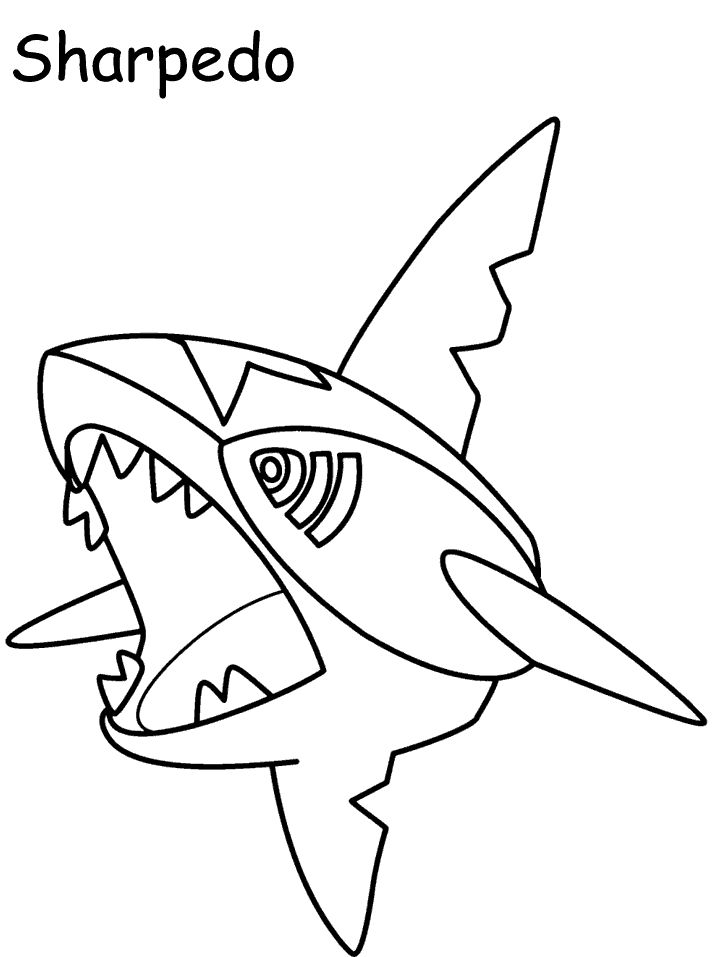 Primal Kyogre Coloring Page 15 best pokemon xy coloring images on pinterest | pokemon coloring