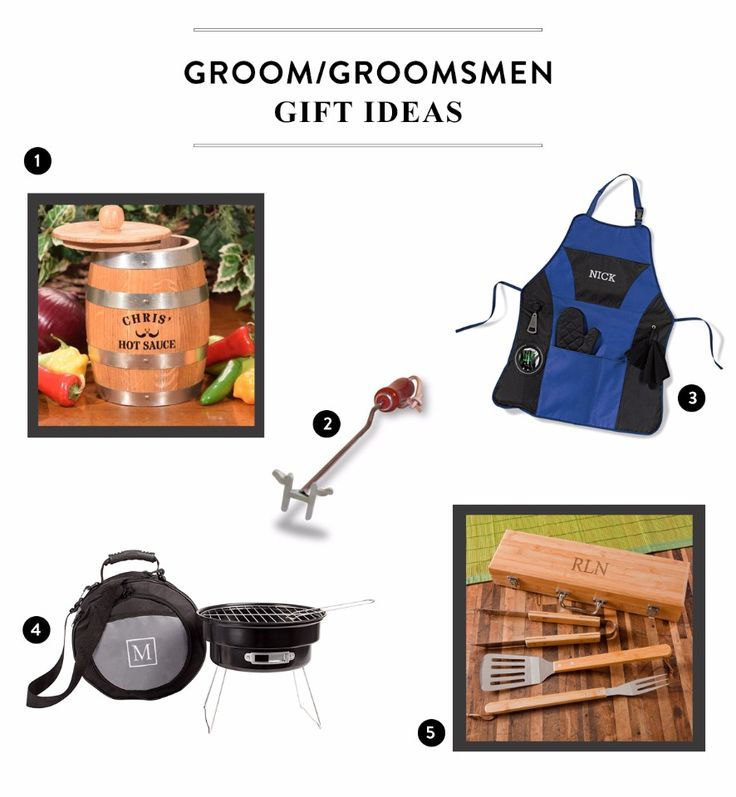 427 Best Groomsman Gift Ideas Images On Pinterest