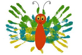 Being Inspired: Hungry Caterpillar Resources