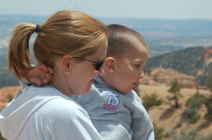 tips for traveling with a child with special needs