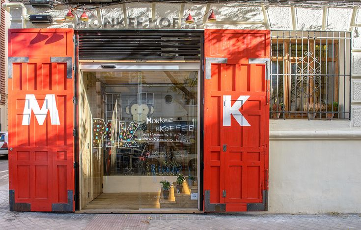 Nuevos locales en Madrid - AD España, © D.R.