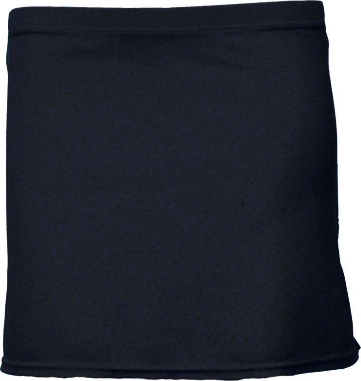 Tennis Skirt - Black