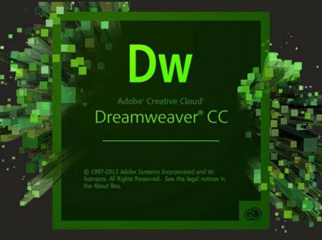 Descargar Adobe Dreamweaver CC 19.1 Full | Software de diseño, Diseño de  cuadrícula, Aplicaciones web