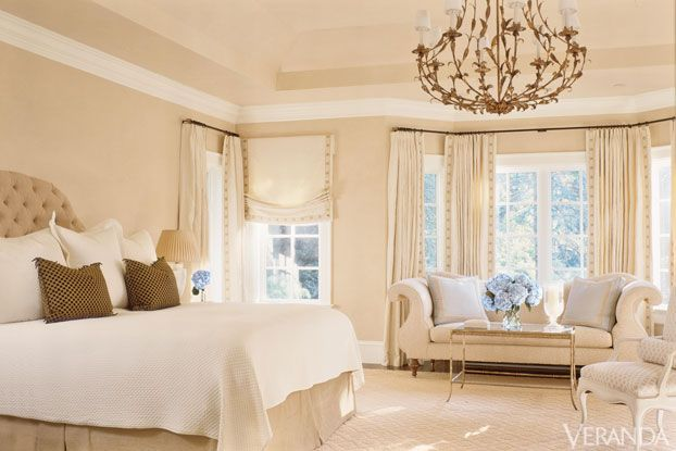 30 beautiful bedrooms that are the epitome of for Veranda window design