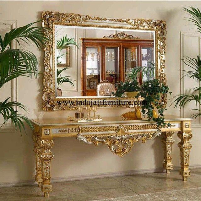Dresser Classic Furniture Meja Rias,meja rias mewah,dresser modern,meja rias jati,tolet meja rias,harga meja rias murah,meja rias set kamar mewah,dresser meja rias