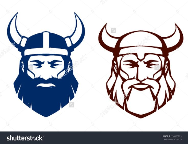 stock-vector-line-illustration-of-an-ancient-viking-warrior-suitable-as-tattoo-or-team-mascot-126056795.jpg (1500×1150)