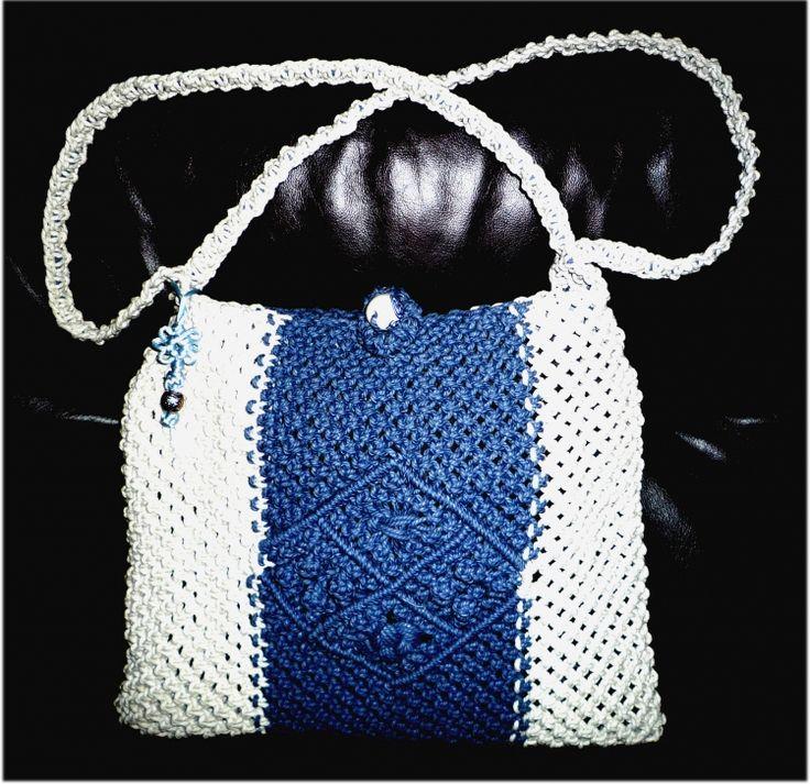 Снова спешу поделиться с вами различными идеями макраме сумок, которые я 'подсмотрела' в интернете у мастеров разных стран. Здесь представлены модели из России, Таиланда, Индонезии, Аргентины, Испании, Италии, США, Японии и Франции. Это современные сумки. Их дизайн удивляет разнообразием цветов и узоров. Приятного просмотра! &hel…