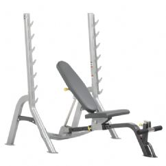 Hoist Fitness Systems HF-4170