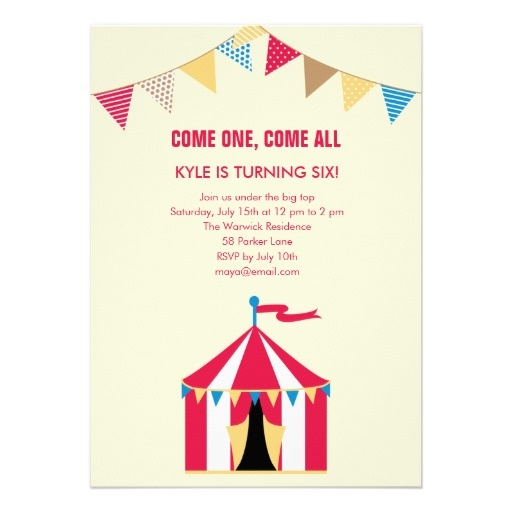 Best Birthday Invitation For Kids Images On