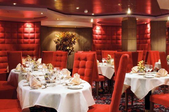 #MSCMusica #restoran Le Maxim's