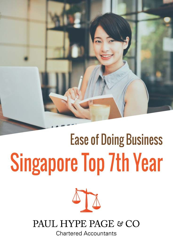The smallest country in Asia has been ranked number one  as the place to do business. Find out how we make it work so well - Paul Hype Page & Co #business #Singapore