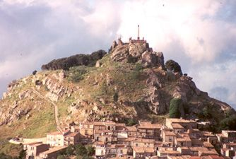 Mistretta, Italy