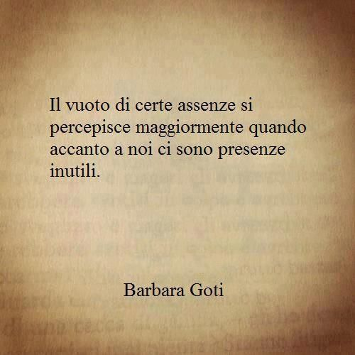 dalla pagina Luca e Paolo di facebook  Barbara Goti