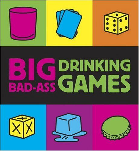 need motivational drinking game ideas?! i got your back...