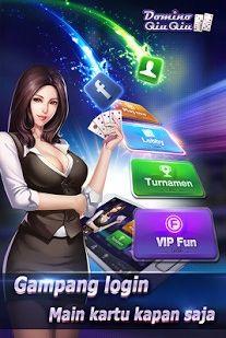 Download Domino QQ (99) APK Untuk Android