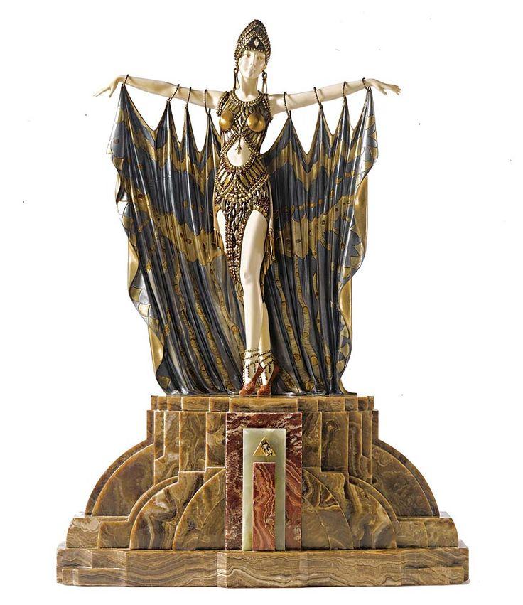 61 Best Art Deco Railings Images On Pinterest: 61 Best Sculpture & Pottery Images On Pinterest