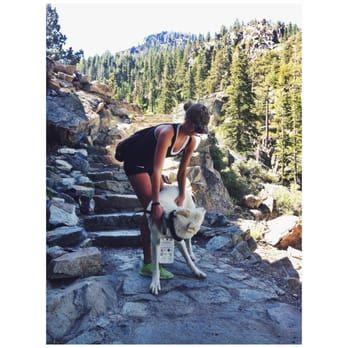 Eagle Falls Trailhead - 306 Photos & 110 Reviews - Hiking - Hwy 89, South Lake Tahoe, CA - Phone Number - Yelp