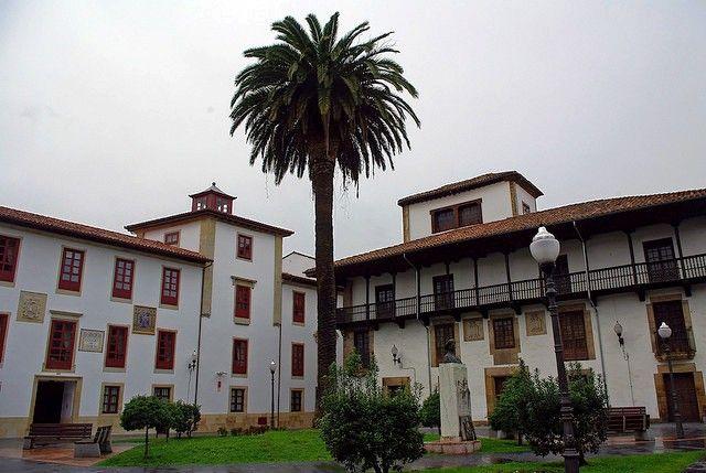 Casa de vald s villaviciosa asturias espa a casas y cosas pinterest - Casa de asturias madrid ...