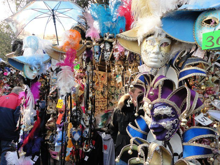 Venice Carnival is coming soon! http://vickyhayblogger.blogspot.co.uk/2015/01/venice-carnival.html