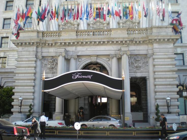 Hotel Fremont, el de la famosa serie Hotel.