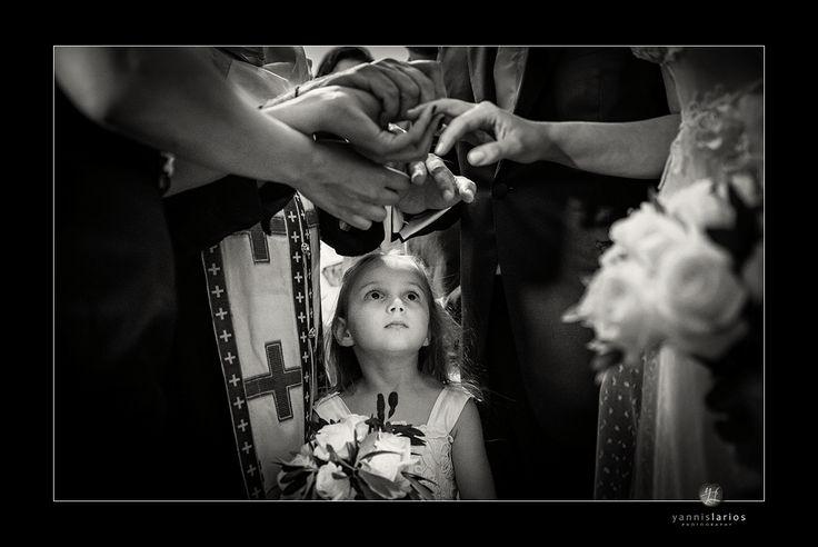 Μια διάκριση για μια φωτογραφία γάμου. Γιατί υπάρχουν μαγικές στιγμές, ανάμεσα στις στιγμές.