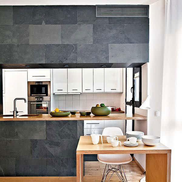 12 cocinas prácticas y bonitas    #revolucionONLYONE #sumatealcambio  +Info: 936386432 www.onlyone.casa    http://qoo.ly/emagc