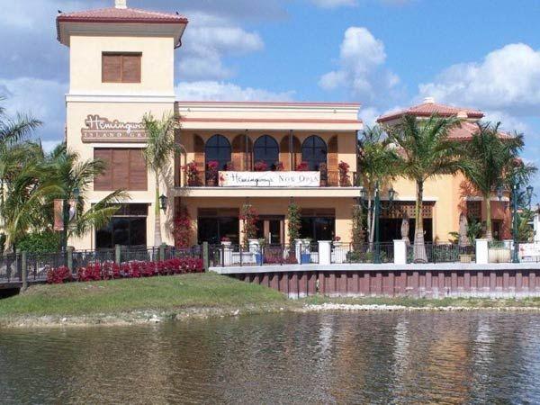 Hemingway's Island Grill, Pensacola Beach