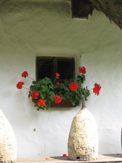 Village Museum, Bran, Romania