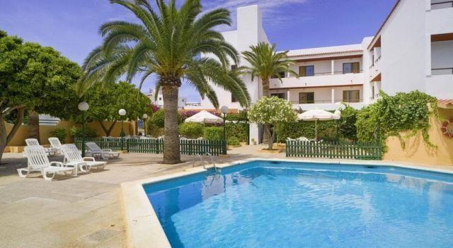 Hotel Bahia Playa - 2 Sterne #Hotel - EUR 58 - #Hotels #Spanien #SanAntonioBay http://www.justigo.de/hotels/spain/san-antonio-bay/bahia-playa-san-jose_13460.html