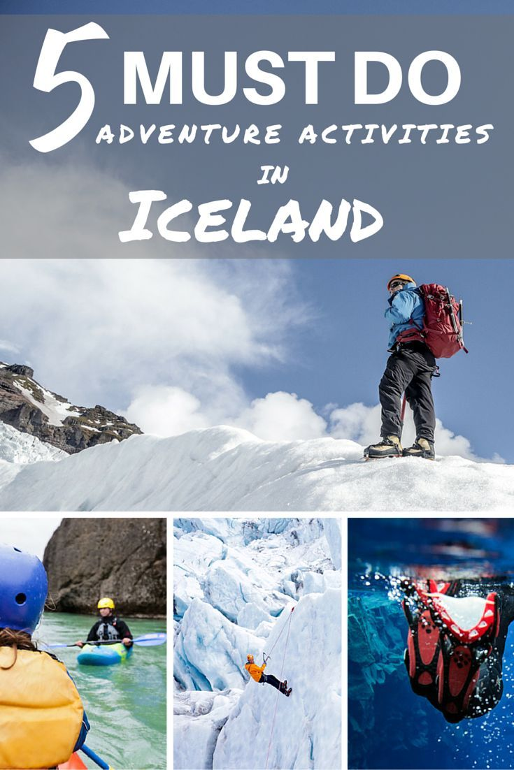 Must Do: 25+ Best Ideas About Adventure Activities On Pinterest