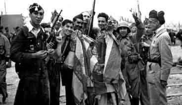 70. Jahrestag: Österreicher im Spanischen Bürgerkrieg - ORF ON Science
