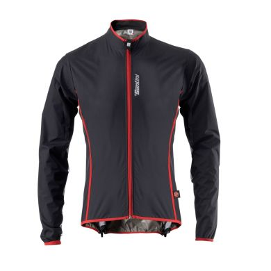 Santini 365 Activent Windbreacker Jacket